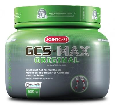 GCS-MAX ORIGINAL 500G