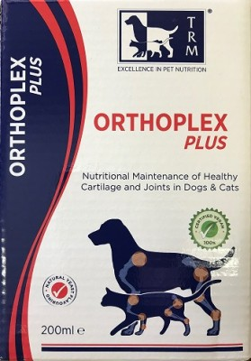 ORTHOPLEX PLUS HA DOGS 200ML