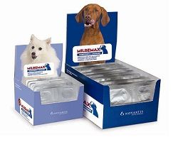 MILBEMAX CHEWABLE SMALL DOGS (1-5KG) (48)